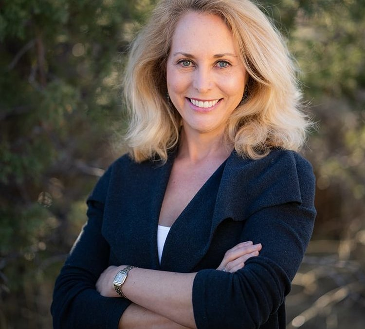 Continuing public service: An interview with former CIA officer, 2020 congressional candidate Valerie Plame