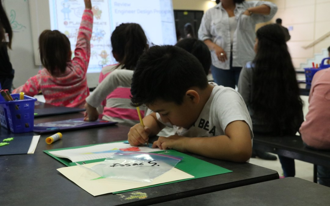 LAUSD's Migrant Education Program supports immigrant families