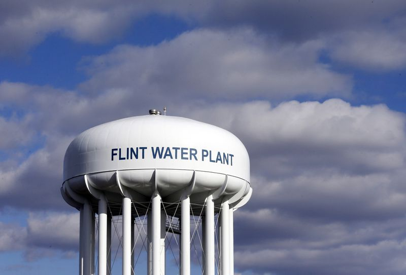 Charges dropped for officials involved in Flint, Michigan water crisis