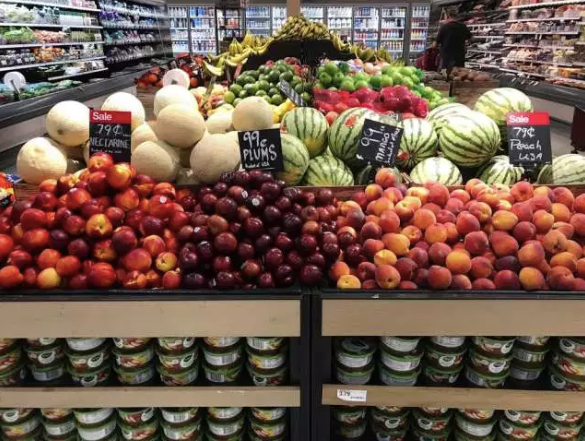 Opinion: We should choose our foods wisely