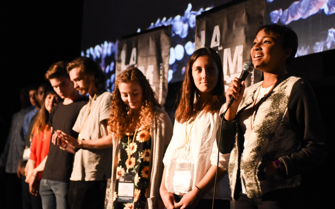 Future Filmmakers fosters young creatives