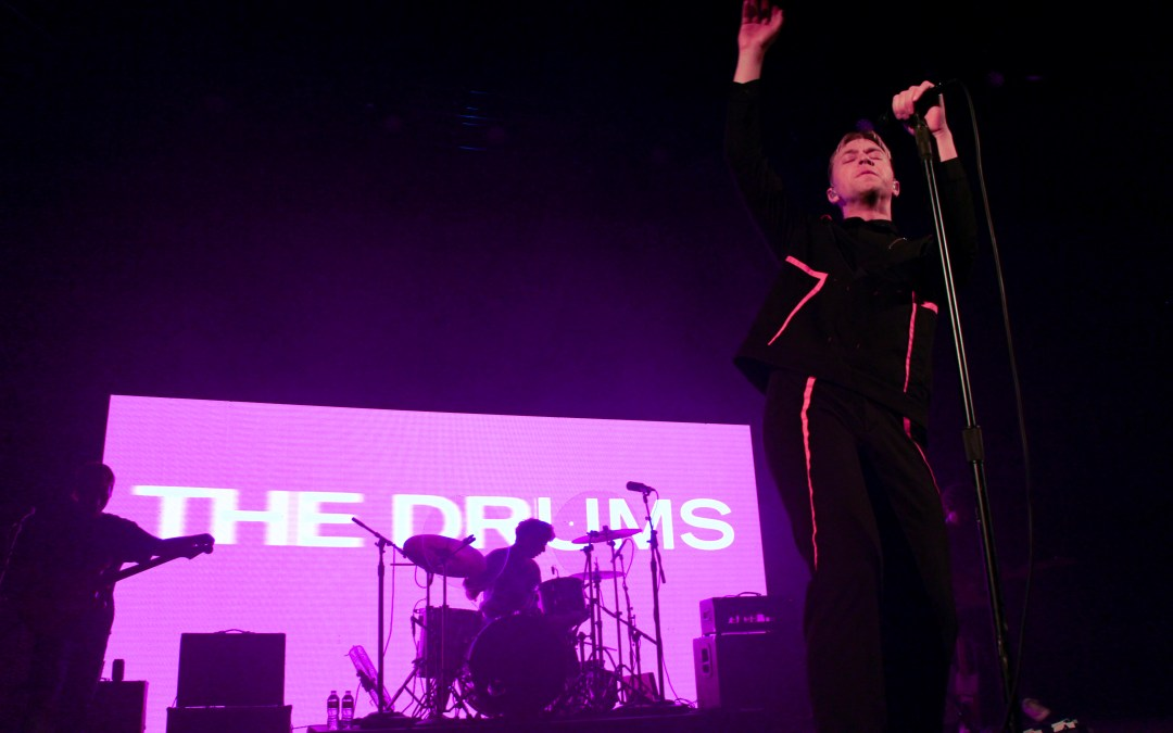 Concert Review: The Drums liven up the Hollywood Palladium in Los Angeles
