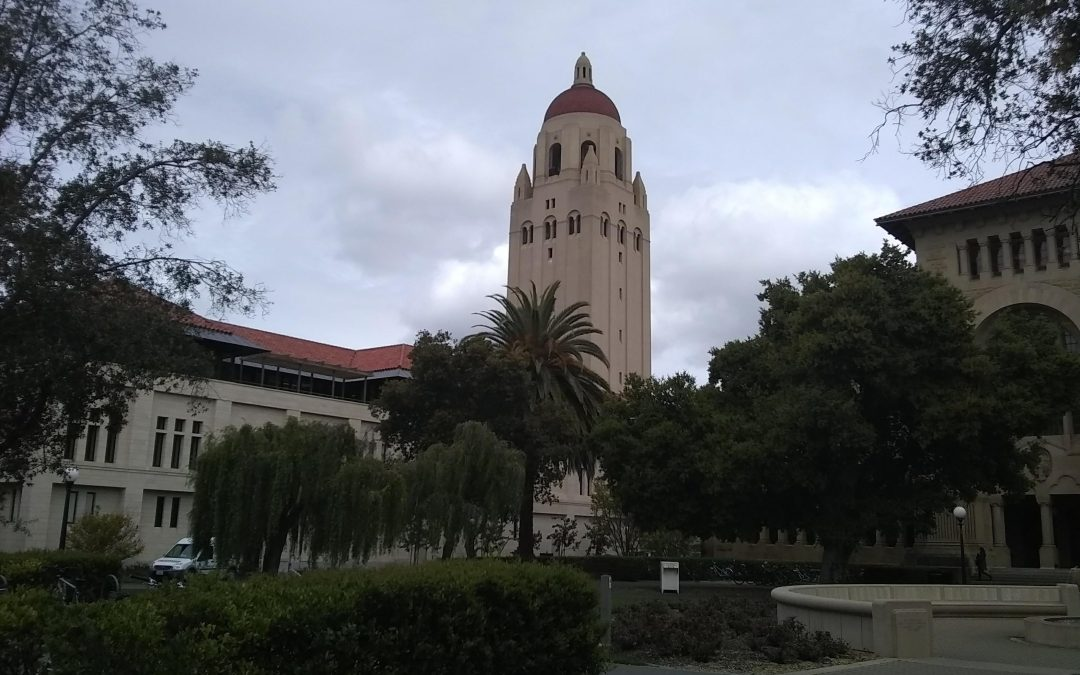 Two Stanford University students share their experience in the application process, campus accommodation