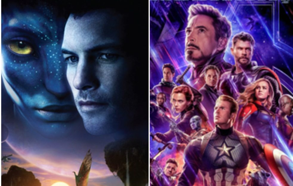 Opinion: There are too many Hollywood sequels
