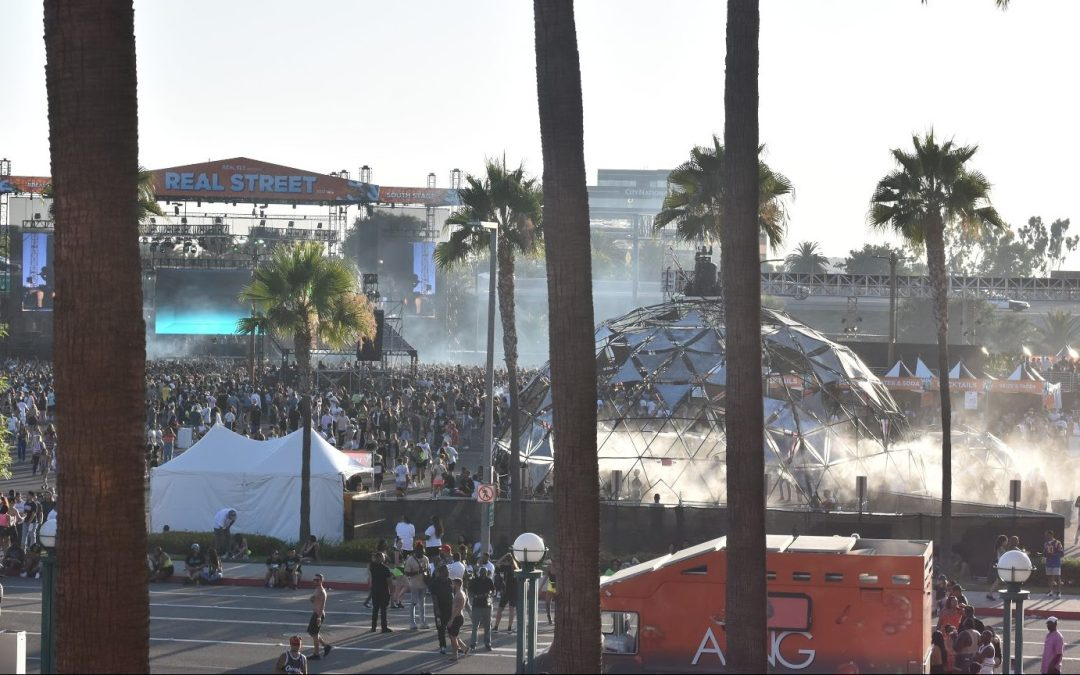 Real Street Festival: The climax of Southern California's summer fun