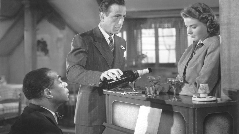 Opinion: In praise of black and white films