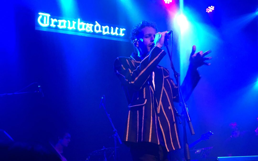 Concert Review: Wrabel vibrantly contributes to the Troubadour's iconic history