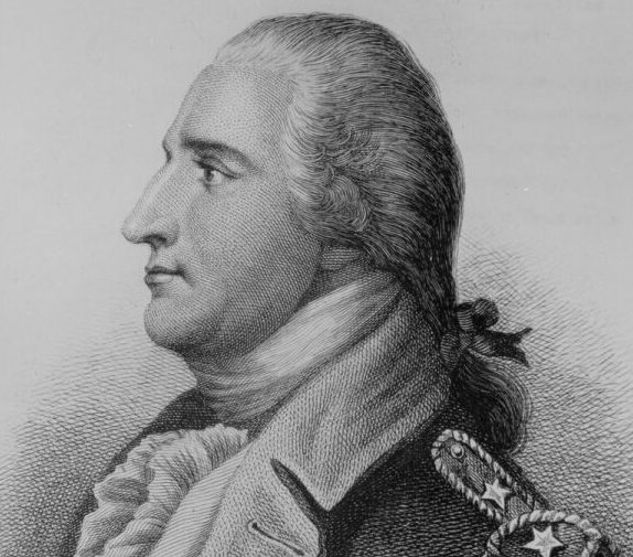 Opinion: Was Benedict Arnold's betrayal justified?