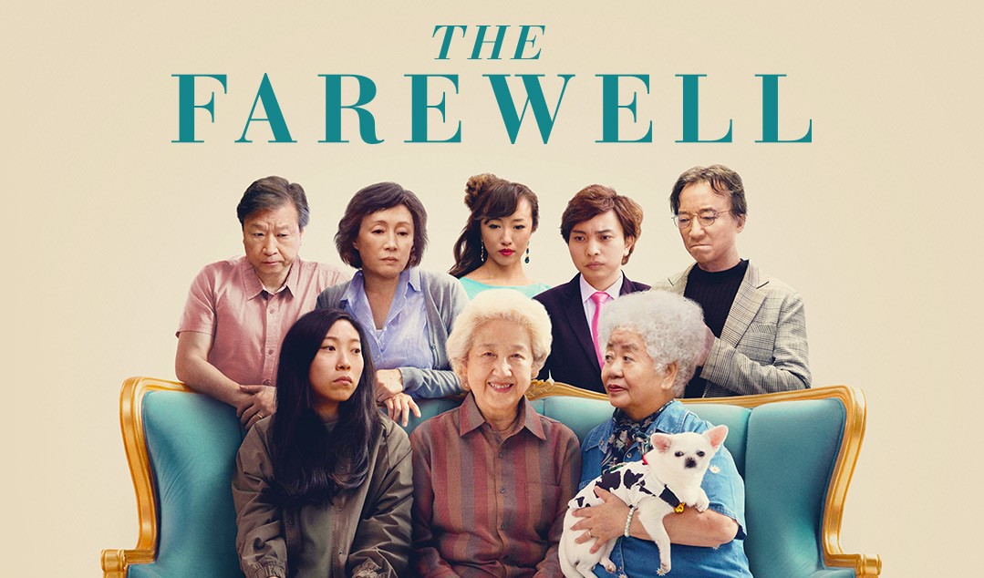 Opinion: 'The Farewell' brings light to secrets and lies in Asian American culture