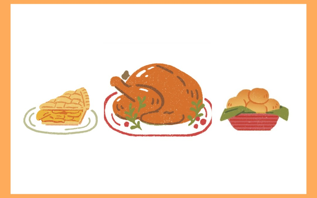 Opinion: Thankful for Thanksgiving