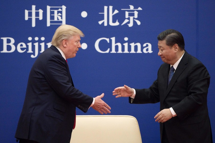 Opinion: The one-sided US-China trade wars in the 1800s
