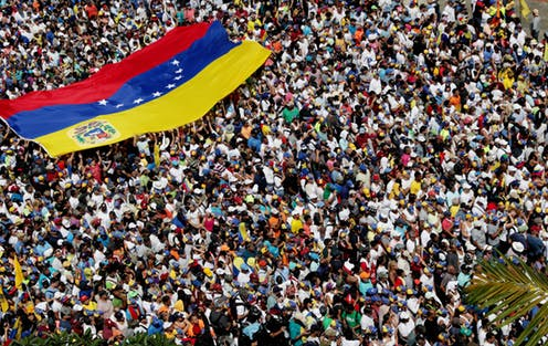 What's going on in Venezuela? Causes, effects and possible solutions