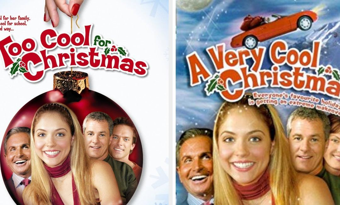 Opinion: 'A Very Cool Christmas' and 'Too Cool for Christmas' illustrate dramatic change in LGBTQ media coverage