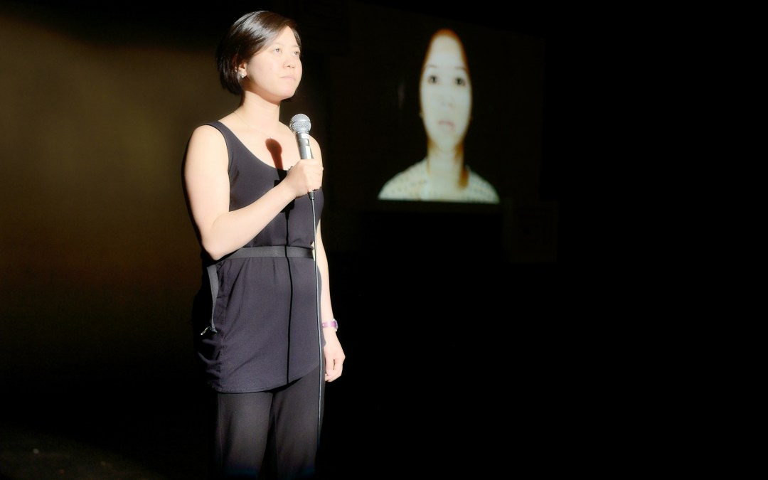 Review: Susan Lieu's '140 LBS' is a revolutionary look into beauty, identity