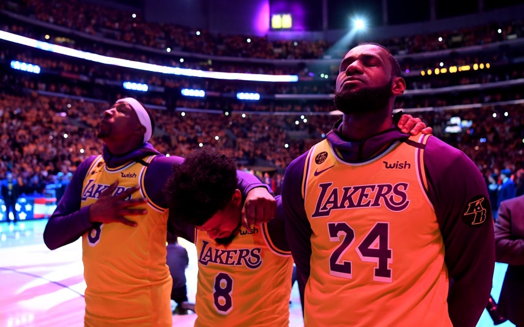 Opinion: Kobe Bryant's legacy on and off the court
