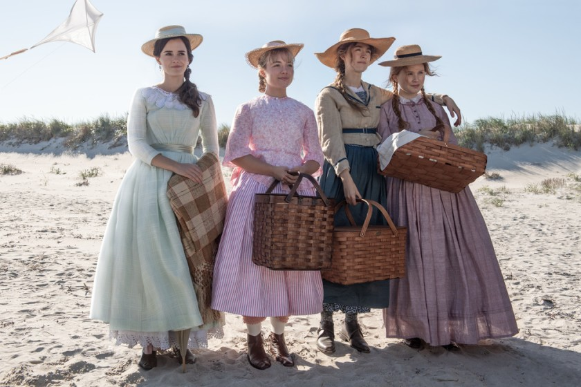 The Spice of Life podcast: 'Little Women' review