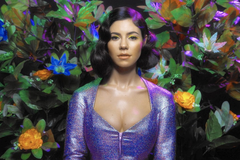 Review: MARINA imbues a lesson in undeniable charisma at San Francisco concert