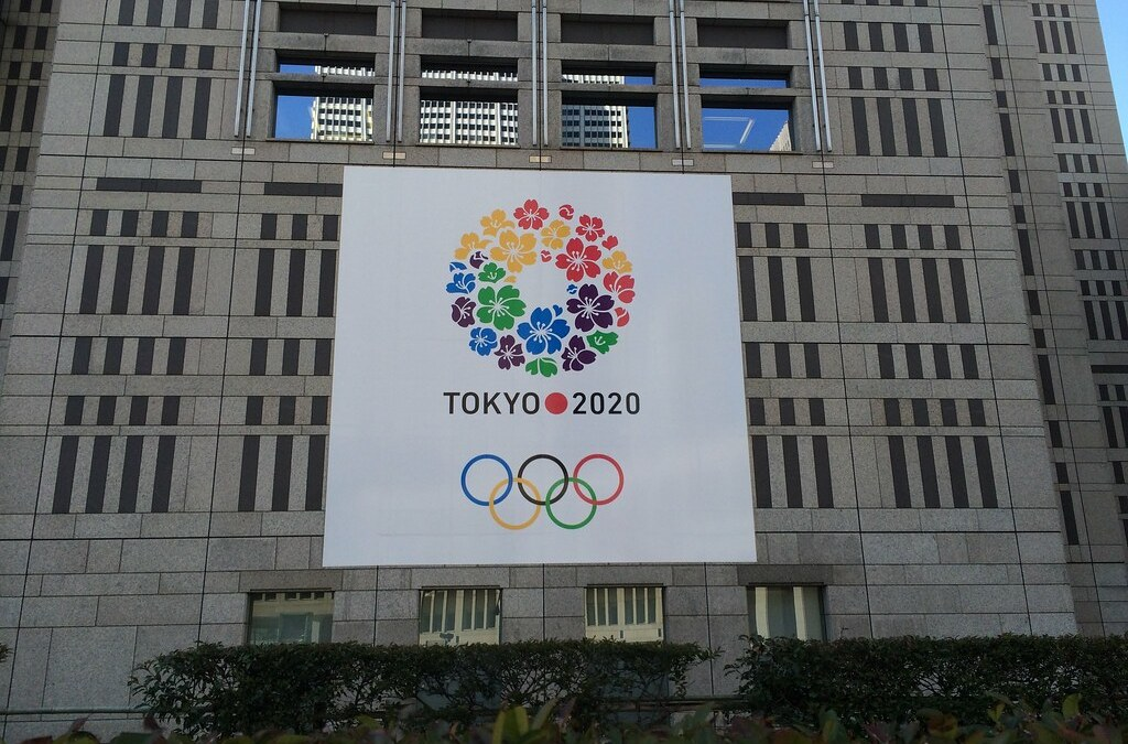 Tokyo 2020 Olympic Games postponed due to COVID-19