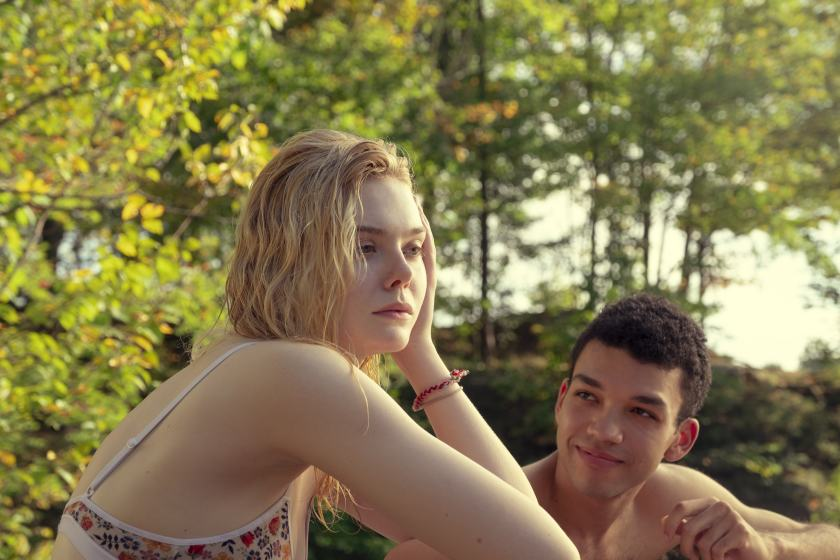 Review: 'All the Bright Places' – In All the Dark Ones