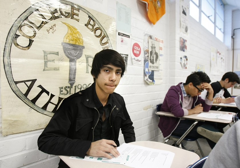 College Board proposes at-home AP testing