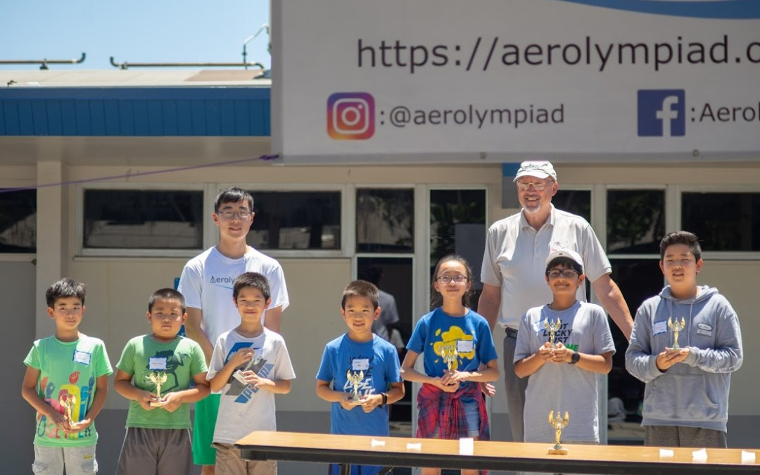 Column: Students soar to new heights in STEAM