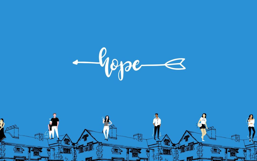 Poem: The Song of Hope