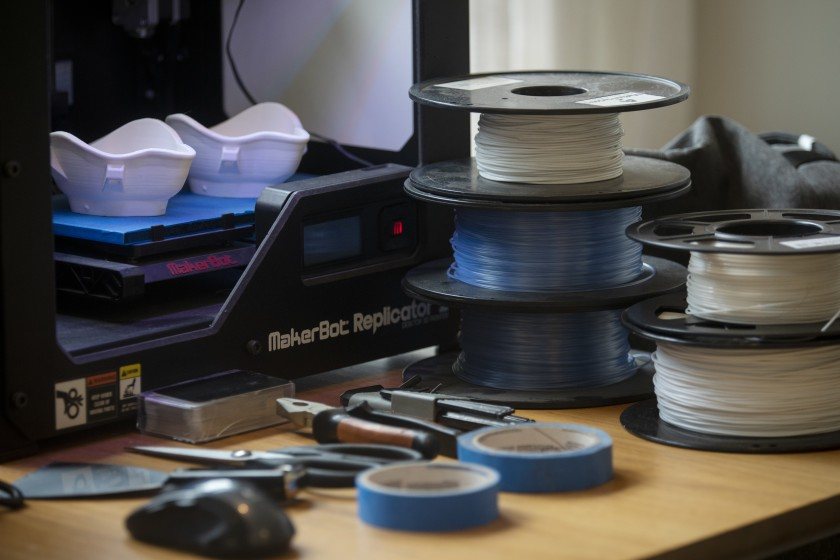 Column: 3D printers should eventually be able to print lives