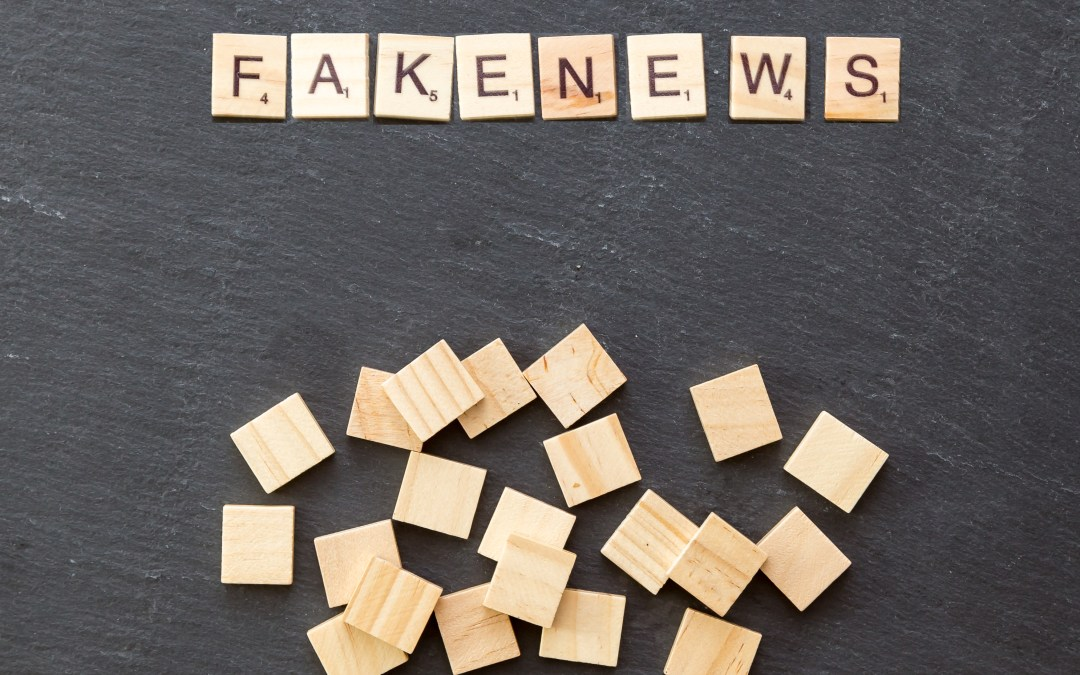 Opinion: The power of misinformation
