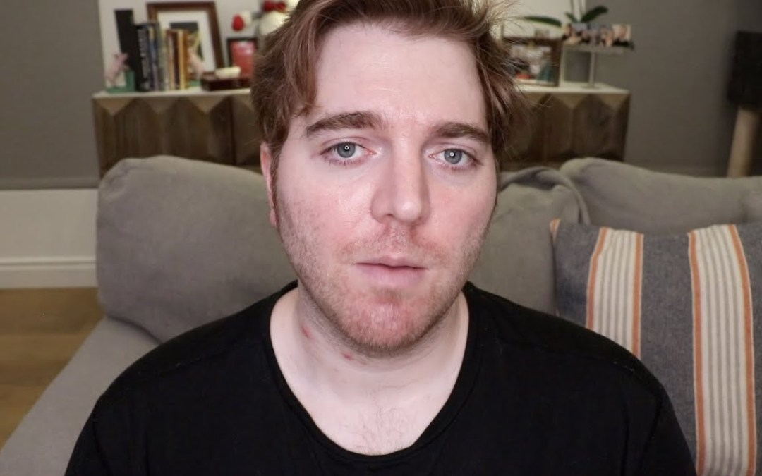 Opinion: #ShaneDawsonIsOverParty —The king of YouTube's catastrophic fall from grace