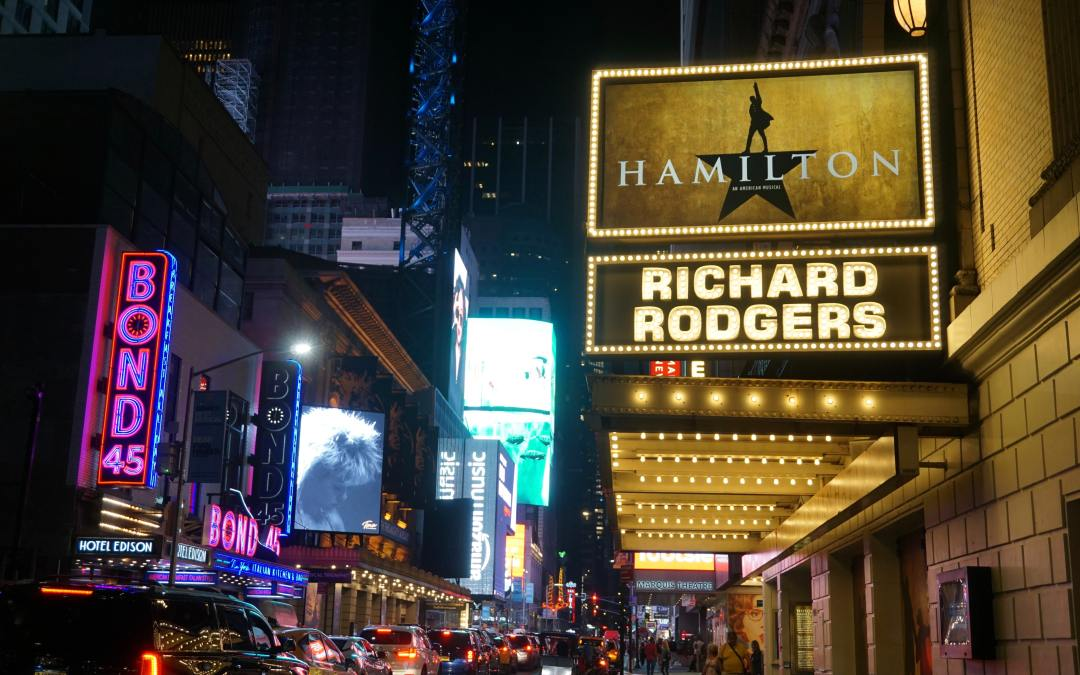 Review: 'Hamilton the Musical'