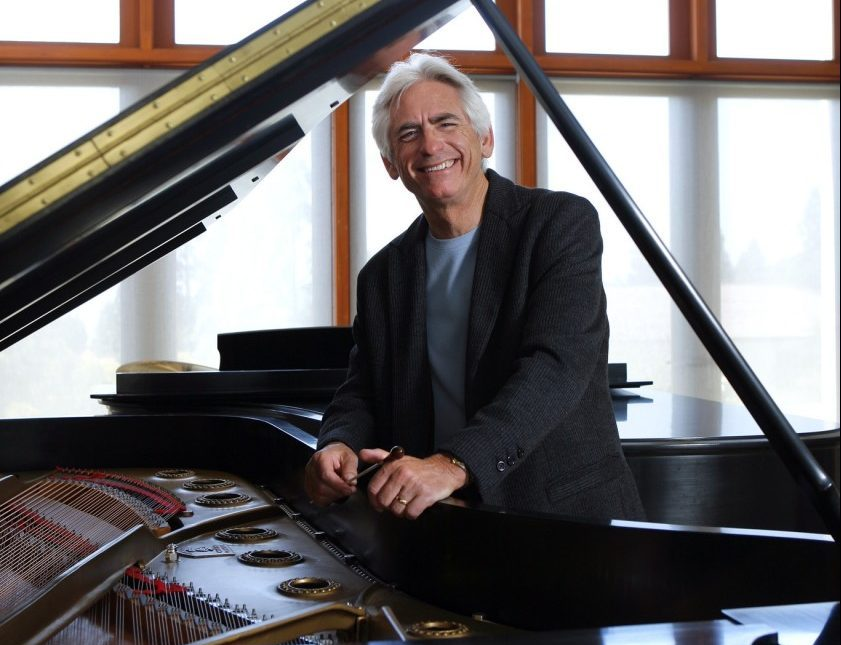 Hermosa Beach native David Benoit and his rise to fame as a jazz pianist