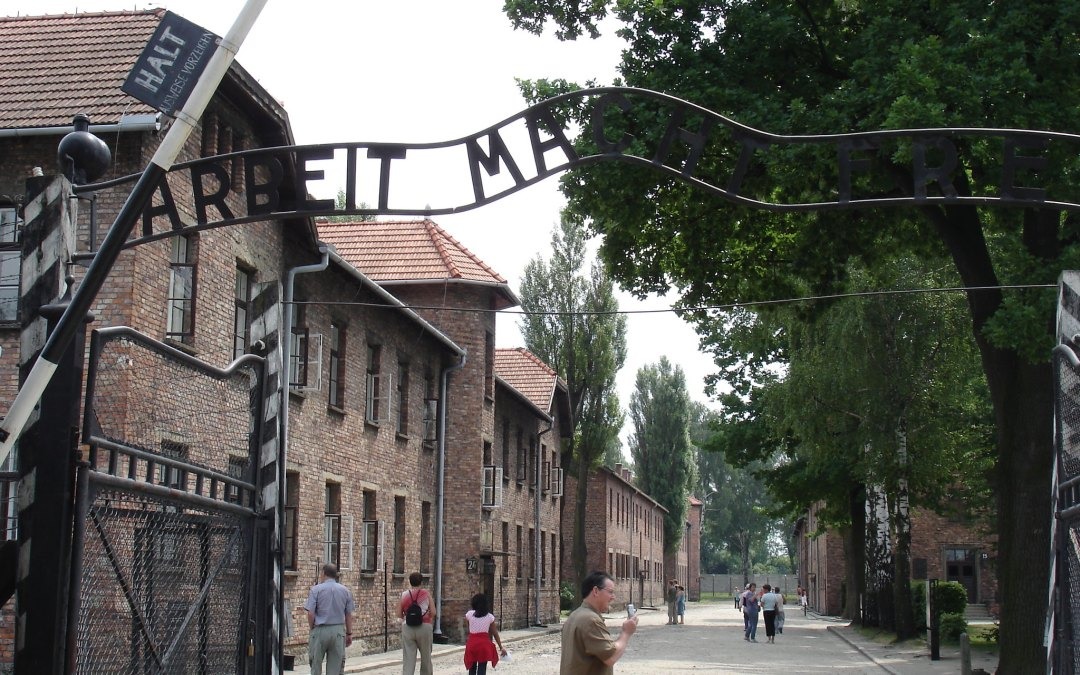 Remembering Auschwitz 76 years later