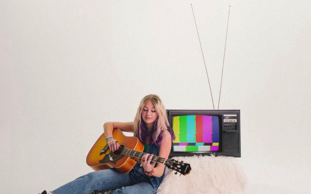 Quarantine's impact on True Jackson's young music and songwriting career