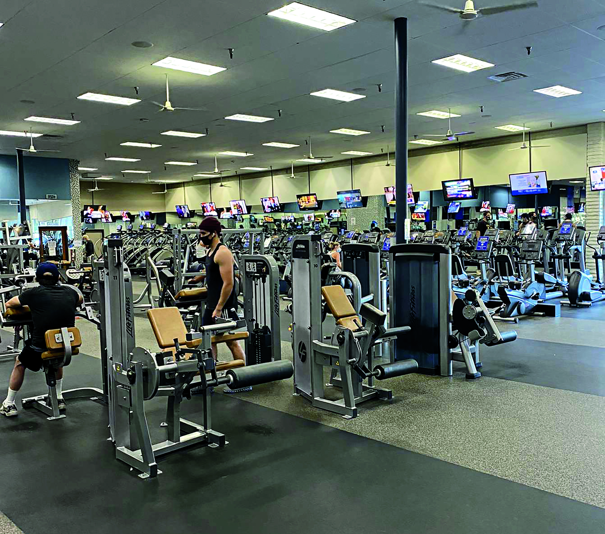 Opinion Fitness 19 Must Comply With County Regulations Hs Insider