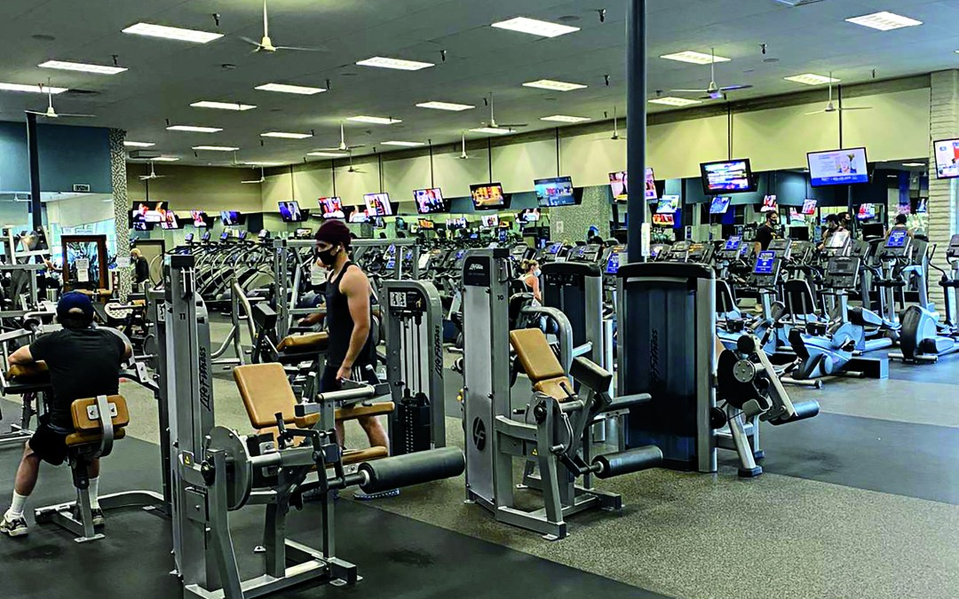 Opinion: Fitness 19 must comply with county regulations