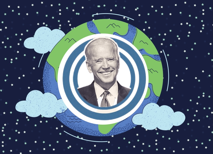 Here's a rundown of Biden's climate policy