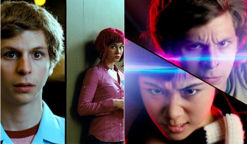 Review: Welcome back 'Scott Pilgrim vs. The World: The Game'