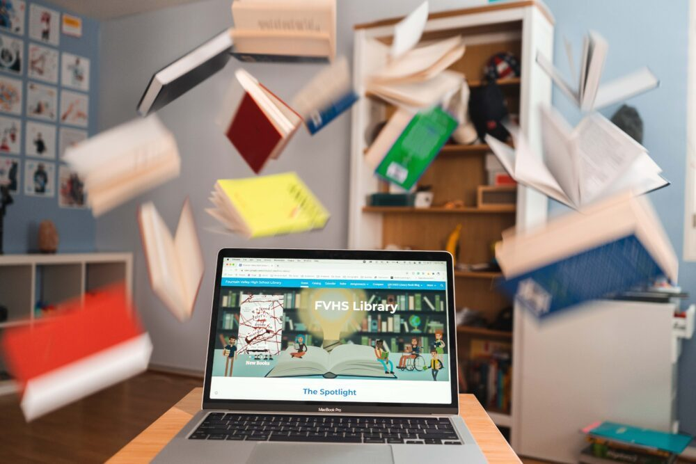 What to expect from the upcoming HBUHSD e-book system