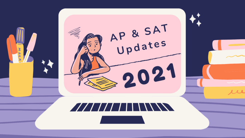 College Board makes changes to AP and SAT tests amid COVID-19
