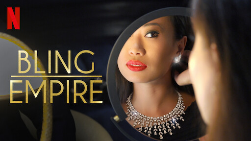 Column: Kelly Mi Li of 'Bling Empire' on counteracting Asian American hate