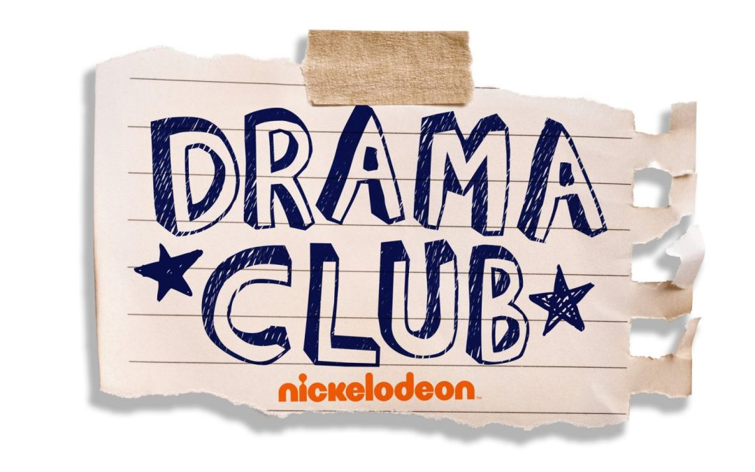 Q&A: The cast of Nickelodeon's 'Drama Club' talk about getting in the film industry