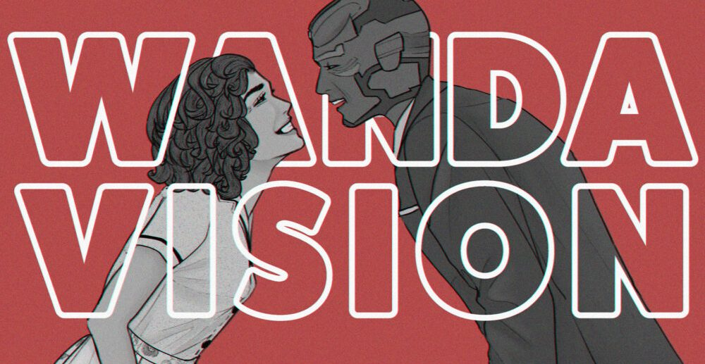 Review: The beauty of 'WandaVision' shines in its humanity and vulnerability