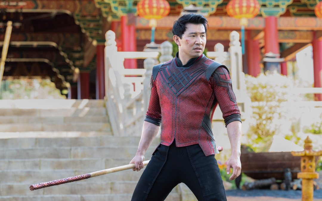 Review: Marvel's 'Shang-Chi' trailer