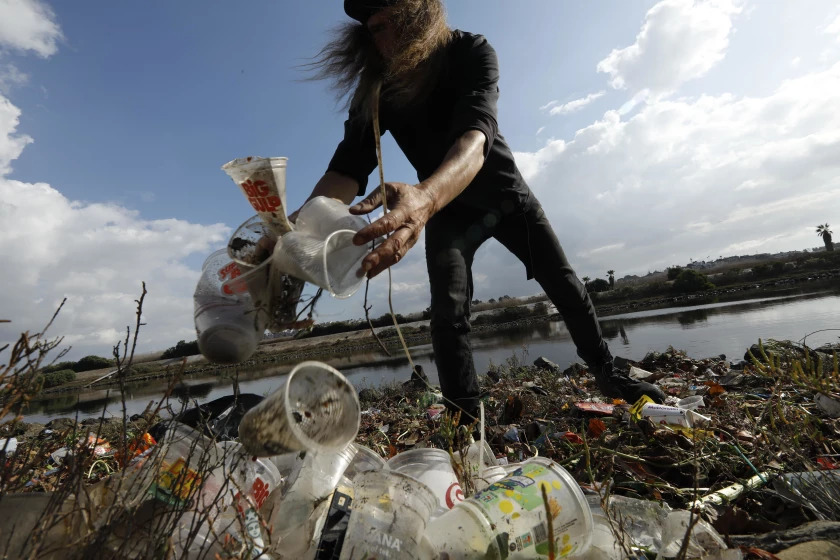 Opinion: Is nanotechnology a solution to water pollution?
