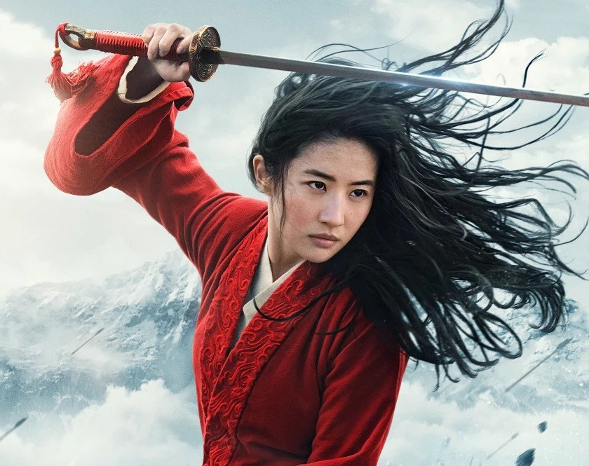 'Mulan' fights a battle with viewers