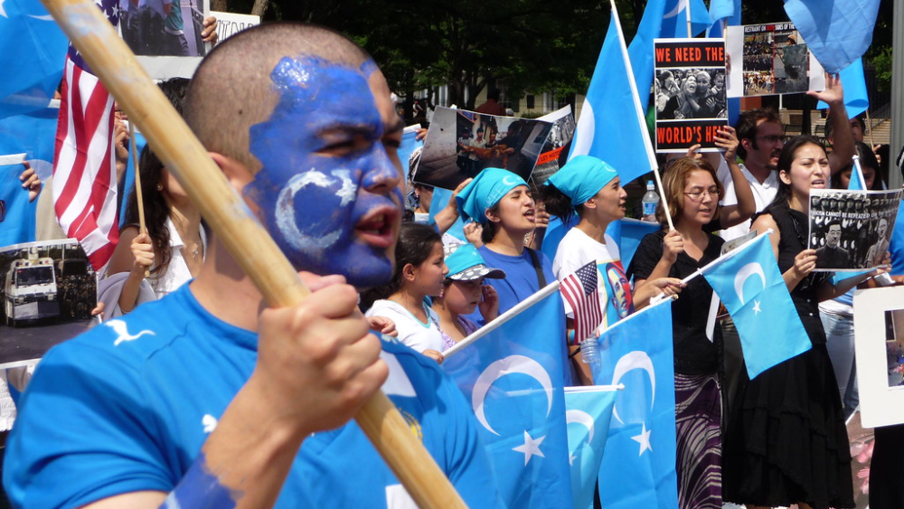 A look into China's Uighur concentration camps