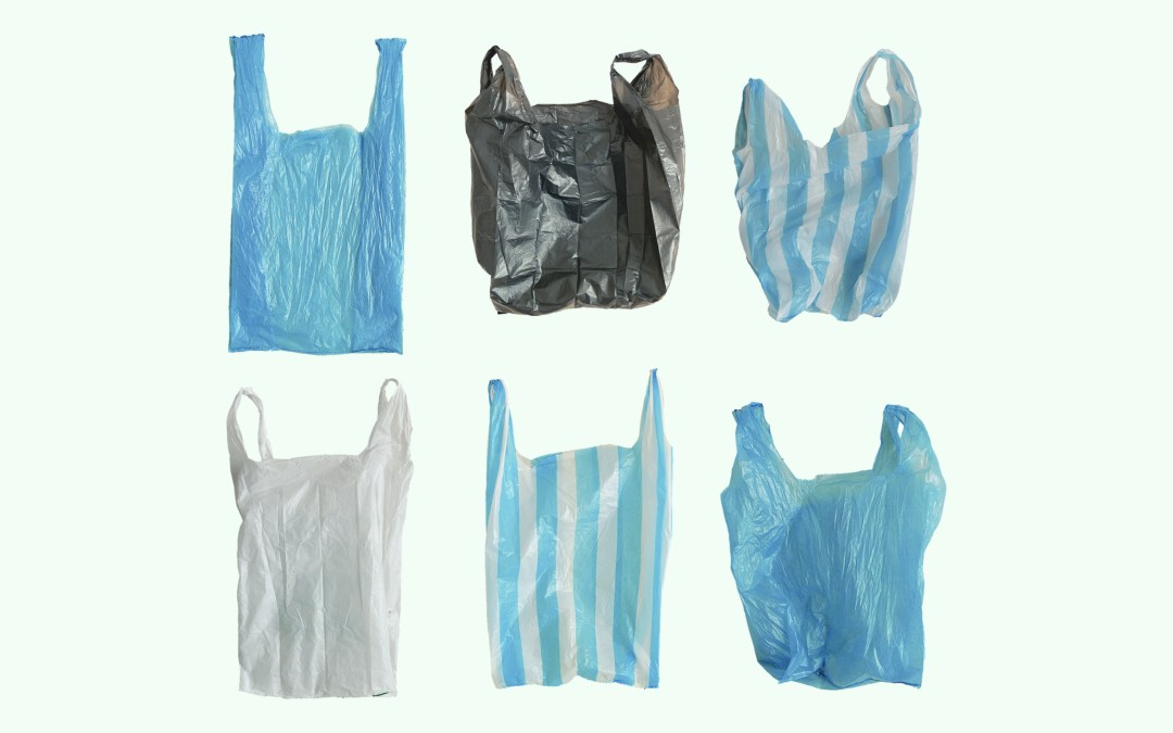 Opinion: Cities should not ban plastic bags