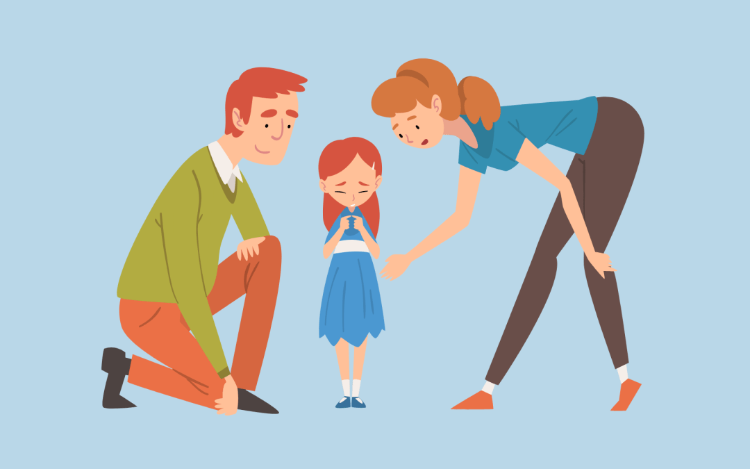 Opinion: The seed of violence and peace: Parenting