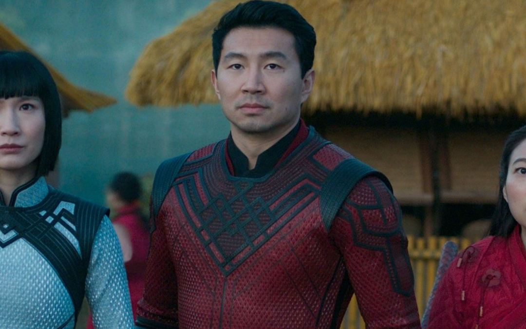 Review: What 'Shang-Chi' means for Asian American representation in cinema