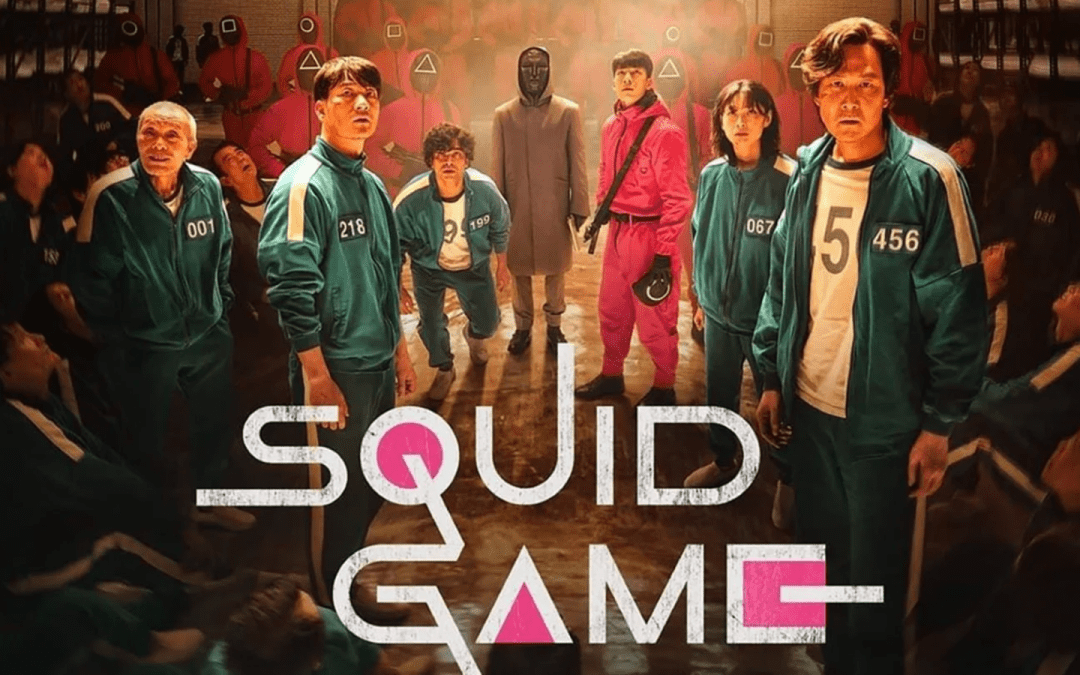 Review: 'Squid Game': The latest trending Korean drama to face international success